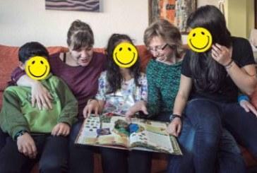 Prioridad presupuestaria para la infancia en el Día Internacional de la Familia