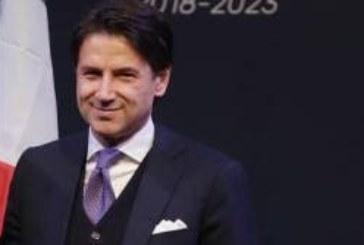 El M5E y la Liga proponen a Giuseppe Conte como candidato a primer ministro de Italia