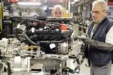 Las ventas de la industria caen un 0,3 % en septiembre y los pedidos, el 3,2 por ciento