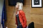 Mari Paz Benito continuará como jueza decana de Pamplona cuatro años más