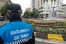 Detenidas cuatro personas por dar positivo en controles de alcoholemia y una más por conducir sin tener puntos en el carné