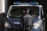 Detenido en Málaga un fugitivo huido condenado a 17 años de prisión por abusar de sus hijos