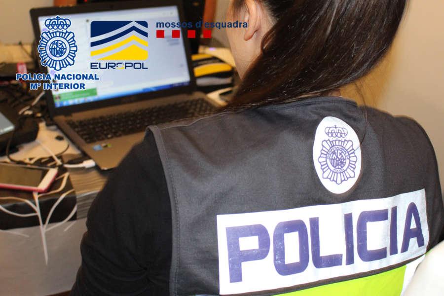 La Policía Nacional alerta de «aumento significativo» de estafas en Navarra