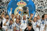 El Real Madrid cumple mil días de reinado en Europa