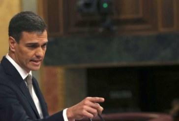 Sánchez tendrá que afrontar leyes como la Hipotecaria o la Renta Mínima