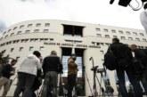 Tres años para 2 miembros de La Manada por grabar la violación en Sanfermines