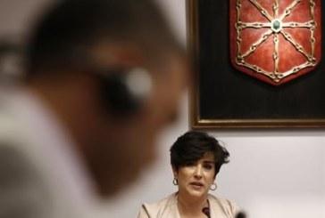 """Navarra """"actuará en consecuencia"""" tras la sentencia del TC sobre LOMCE"""