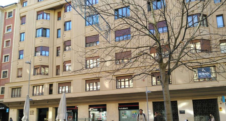 Pamplona entre las ciudades españolas con mayor media edad de casas en venta y alquiler