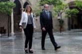 """El Gobierno catalán acoge con """"sorpresa"""" las cartas del Ejecutivo y pide evitar el 155"""