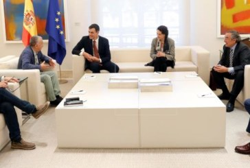 Garamendi (CEOE) espera un pacto salarial para dar una buena noticia a España