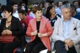 """Geroa Bai invita a UPN """"a pasar de las palabras a los hechos"""" en la defensa del Fuero"""