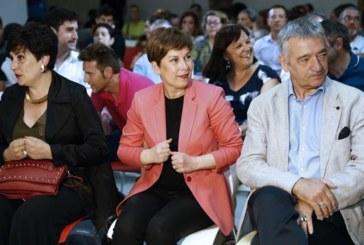 """Geroa Bai precisa que el desalojo de los """"okupas"""" de Rozalejo ha sido por orden judicial"""