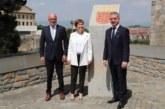 La Eurorregión Nueva Aquitania-Euskadi Navarra incrementará un 20% su presupuesto
