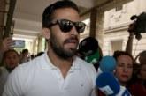 Defensa publicará la reincorporación sin destino del guardia civil de La Manada
