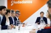 Ciudadanos negociará con el PP el cambio de Gobierno de Andalucía