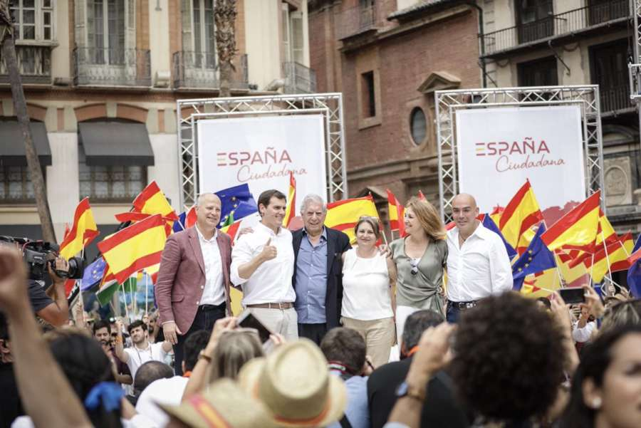 Rivera plantea que los partidos deban obtener un 3 % del total nacional de votos