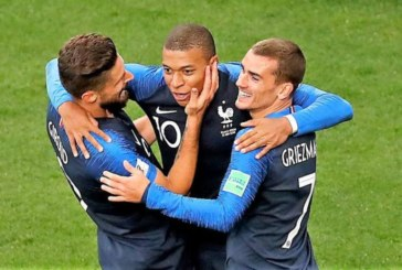 Griezmann: «Es la oportunidad de ganar el Mundial; Balón de Oro importa poco»