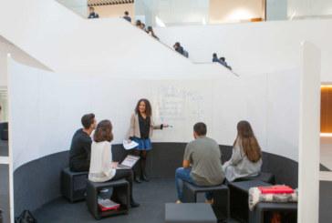 Romper fronteras entre asignaturas y disciplinas, objetivo de la Universidad de Navarra