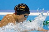 Jessica Vall da el primer oro a España en los Juegos del Mediterráneo