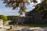 Las nuevas tecnologías, con la historia de la ruta Jacobea en Pamplona