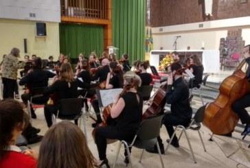 Sinfonietta Académica toca hoy en Tudela a favor de la Protectora de Animales