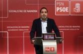 """Alzórriz (PSN) apuesta por """"desmontar"""" la reforma laboral de PP y UPN"""