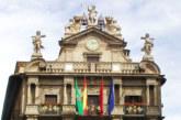 El alcalde de Pamplona cuestionado por su falta de asistencia a una comisión municipal