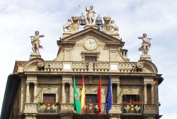 Consensuada la OPE de Pamplona con 16 puestos de trabajo