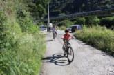 Gobierno de Navarra ofrece 44 paseos guiados en bicicleta por distintos itinerarios navarros y de Guipúzcoa