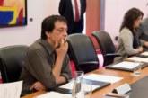 Informe jurídico advierte de que los portavoces parlamentarios no deciden sobre fondos