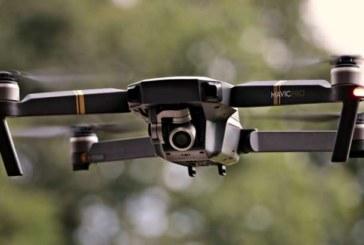 """AGENDA: 16 de junio, en UNED de Tudela, curso """"Introducción al manejo de drones"""""""