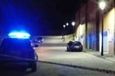 Policía Foral logra que hombre atrincherado Añorbe abandone inmueble ocupado