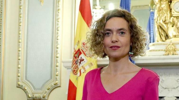 Batet apuesta por dialogar y recuperar la palabra, especialmente con Cataluña