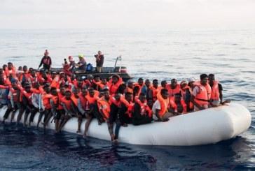 La política migratoria evidencia tensiones en el seno de la UE