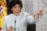 Gobierno requiere de incompetencia a Cataluña por su Plan de Acción Exterior