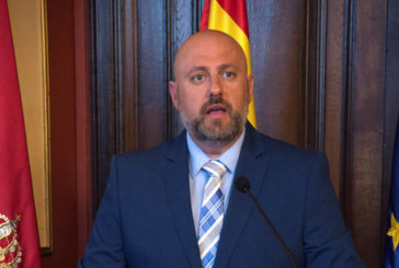 Arasti aboga por dialogar entre gobiernos y acercar delegación a ciudadanía