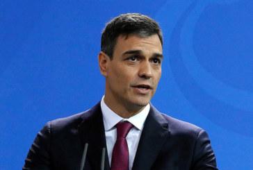 Sánchez confirma la ralentización en la creación de empleo, con 330.000 en 2019