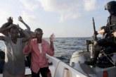 España tendrá el cuartel general de la operación Atalanta contra la piratería