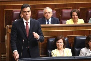 El PP pedirá a Sánchez que aclare sus pactos y Rivera si subirá los impuestos