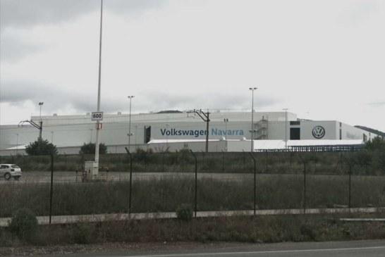 """Gobierno de Navarra pide """"respeto"""" ante el ERE de Volkswagen"""