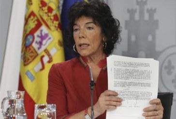 """El Sindicato AMES denuncia el """"intenso"""" adoctrinamiento político en las aulas catalanas"""