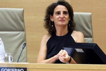 Ribera: Las renovables y la eficiencia energética movilizarán 100.000 millones euros