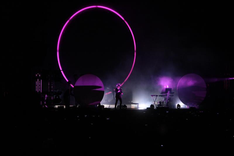 Los incombustibles Pet Shop Boys llegan al FIB, tras la marea de Sánchez