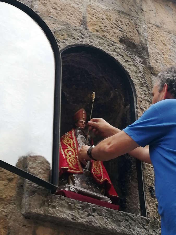 Vuelve San Fermín