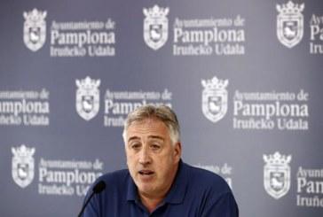 Asiron, seguro de que Navarra apostará por el cambio el próximo 26 de mayo