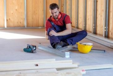 Agricultura y construcción, dos de los sectores con mayor incidencia de trastornos musculoesqueléticos