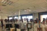El laboratorio del Hospital de Tudela obtiene la certificación internacional ISO 9001:2015
