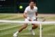 Djokovic salva dos puntos de partido y logra su quinto Wimbledon