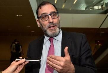 Eloy Velasco: «Los jueces alemanes se han equivocado» con el caso Puigdemont