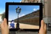 La realidad virtual permite recrear y visitar escenarios de la antigüedad